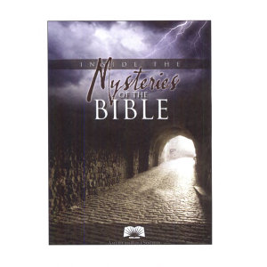 Christian Bible Promotional Logo Products